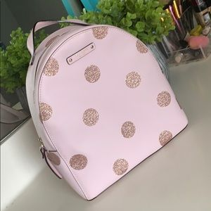 Kate Spade Backpack Haven Lane Collection